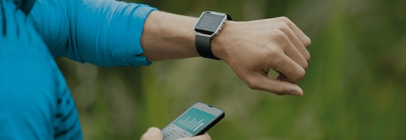 Save 25% on a range of Fitbit trackers